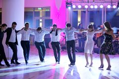 Michael wedding in Hotel Lucy Kavala.The wedding had Dj and orchestra which is the best compilation for all ages and all kind of music request