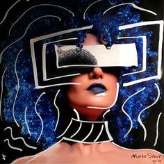 MARKO STOUT Multimedia Artist, Artist Profile, Fine Art Gallery, New York City, Urban, Art Gallery, New York, Nyc