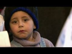 """Syrian Crisis: Two years on and possibly…a generation gone  ---  """"Millions of children inside Syria and across the region are witnessing their past and their futures disappear amidst the rubble and destruction of this prolonged conflict,"""" said UNICEF Executive Director Anthony Lake.    Watch as we report on the growing tragedy that has put a country at the brink of losing a generation to war.  Read more: http://www.unicef.org/emerg/index_68144.html"""