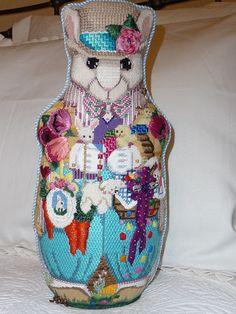 Melissa Shirley bunny