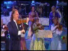 Andre Rieu - Toselli Serenade 2006
