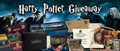 If you win this giveaway, you get to pick which scarf you get with the rest of the prizes. Which house would you choose?    Gryffindor, Hufflepuff, Ravenclaw, or Slytherin?  http://genrebuzz.com/giveaways/this-harrypotter-giveaway-is-everything-enter-to-win-in-5-seconds-or-less/ Have you learned some Latin to understand spells and create your own?  ------------------------------------------------------  #harrypotter #pottermore #potterhead #hogwarts #gryffindor #slytherin #hufflepuff…