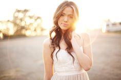 Love the light  Keston {Redding, California portrait photographer}   Flickr - Photo Sharing!