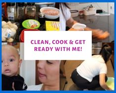 In this video I'm showing you my cleaning routine, cooking and getting ready. Get Ready, I Fall, Cleaning, Make It Yourself, Cooking, Kitchen, Kochen, Home Cleaning, Brewing