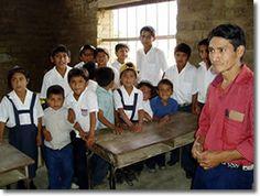 education for poor children essay
