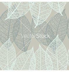 Seamless pattern vector - by Godami on VectorStock®
