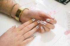 L'Oréal nails à porter-1