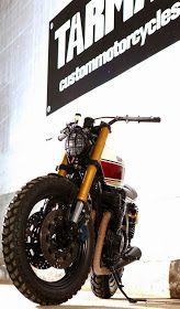 Racing Cafè: Yamaha XJ 900 by Tarmac Custom Motorcycles – About Cafe Racers Xj Yamaha, Yamaha Cafe Racer, Cafe Racer Motorcycle, Racing Motorcycles, Cafe Racers, Vintage Bikes, Vintage Motorcycles, Custom Motorcycles, Custom Bikes