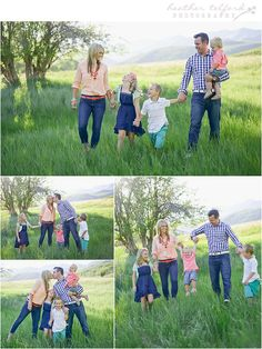 Heather Telford Photography: ..The Thueson Family..