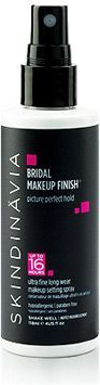 Skindinavia Bridal Make Up Finish £22.95
