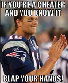 At least hes admitting it. - Funny Sports - - At least hes admitting it. The post At least hes admitting it. appeared first on Gag Dad. Nfl Jokes, Funny Football Memes, Funny Nfl, Funny Sports Memes, Sports Humor, Hilarious, Tom Brady Jokes, Patriots Memes, Play Soccer