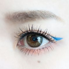 MAKE LESSON | ポイントカラーで作るプレイフルメイク | DAZZSHOP eye make & cosmetics - ダズショップ公式オンラインショップ