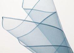 chiffon-  Saiei-Orimono Online Shop (齋栄織物オンラインショップ) Chiffon, Abstract, Artwork, Fabric, Shopping, Silk Fabric, Summary, Tejido, Work Of Art