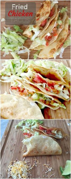 Authentic Mexican Recipes' Use of Chiles: Rajas Con Crema For Example - Typical Miracle Authentic Mexican Recipes, Mexican Food Recipes, Dinner Recipes, Dinner Ideas, Supper Ideas, Lunch Ideas, Soup Recipes, Fried Chicken Taco, Chicken Taco Recipes