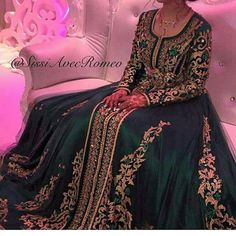 Caftan de Mariage 2017 - Vente Takchita Mariée Sur Mesure - Caftan Marocain de Luxe 2017 : Boutique Vente Caftan FatimaZahra