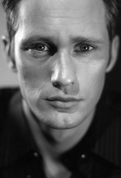 Alexander Skarsgard...or Scotchguard if you're my partner...