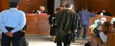 العرائش : هروب هوليودي لبارون مخدرات من قلب المحكمة الابتدائية