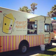 cefb424b9b4b Italian Ice Truck Food Truck For Sale