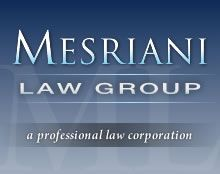 An Overview of our Law Firm's Accomplishment for the Year 2012 #MesrianiLawGroup    http://newsletter.mesrianilaw.com/5/12/12-31-2012/