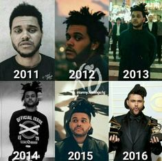 The Weeknd XO                                                                                                                                                     More