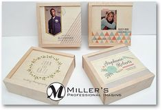 fit or usbs or discs? for storage Usb Packaging, Packaging Ideas, Usb Box, Photography Marketing, Photo Craft, Wood Boxes, Baby Shower, Custom Wood, Place Card Holders