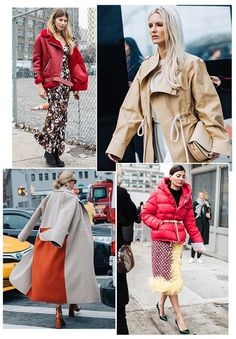FWAH2017 street style new york fashion week automne hiver 2017 2018 200