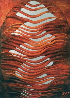 Kubinyi Anna: MŰVEK - WORKS 1992-2001  probably not felt,but beautiful  textiles