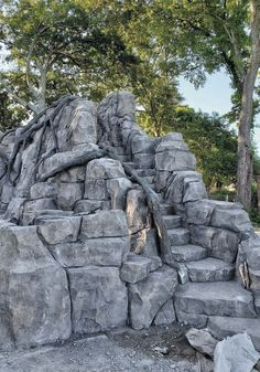 7 Overlay Ideas In 2021 Faux Rock Fake Rock Fake Stone