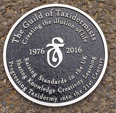 Cast aluminium plaques from The Sign Maker - a very low maintenance material for Commemorative Plaques, Memorial Plaques and Classic Information Signage.