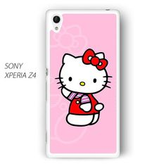 Hello kitty Pink AR for Sony Xperia Z1/Z2/Z3 phonecase