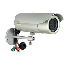 ACTi E43B 5MP Outdoor Bullet Camera Model: E43B   Brand: ACTi Brand New!!! 3 Years Warranty Unopen box!!! Lifetime technical support with our order ID!!!Shipping ..