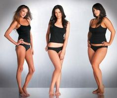 Stop Bashing Thin People - great blog, couldn't agree more!