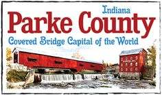 Parke County :: Covered Bridge Festival