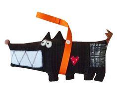 PieS (proj. GOHA), do kupienia w DecoBazaar.com