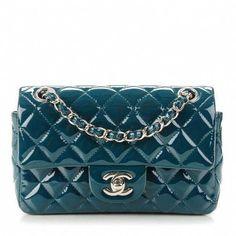 42596cec10b434 9 Top Chanel rectangular mini images | Chanel mini rectangular ...