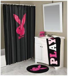 Playboy Bathroom Want It !!