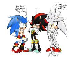 Hedgehog Trio Clothes Swap! by FinikArt on DeviantArt