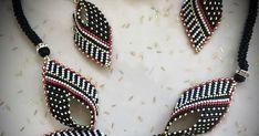 Nazo takı tasarım kursu Beaded Bracelet Patterns, Beaded Bracelets, Beading Tutorials, Hale, Beads, Jewelry, Bangles, Jewels, Beading