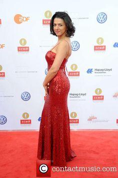 Khatia Buniatishvili | ECHO Klassik Awards 2013