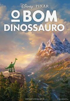 O Bom Dinossauro - The Good Dinossaur