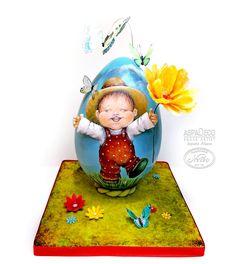 #handpaintedeasteregg #easteregg #chocolateeasteregg #chocolateegg #easterdecoration #cocoabutter #hanpaintedeasteregg #butterfly #wafferpaperflower #sugarart #cakeart #sugarartist #cakedecor #cakeartist #cakedecoration #foodporn #cakeporn #πασχα #σοκολατενιααυγα #πασχαλινααυγα #aspadeco_sugar_artist #ντινοζαχαροπλαστείο Easter Eggs, Snow Globes, Home Decor, Decoration Home, Room Decor, Home Interior Design, Home Decoration, Interior Design
