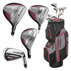 Obrázek (6) Golf Bags, Golf Clubs, Sports, Hs Sports, Sport
