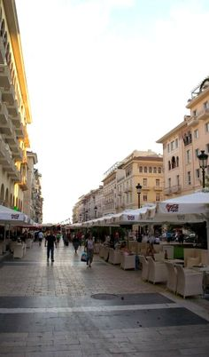 Aristotelous, Thessaloniki, Greece