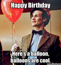 happy birthday doctor who 14 Best Doctor Who birthday images | Birthday wishes, Birthday  happy birthday doctor who