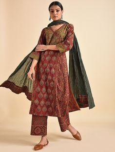 Cotton Dress Indian, Indian Dresses, Cotton Dresses, Indian Designer Suits, Indian Suits, Indian Wear, Ethinic Wear, Kurta Cotton, Kurti Collection