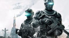 Background In High Quality - tom clancys ghost recon