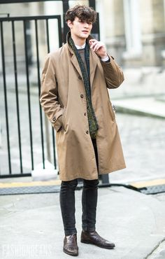 Check out our blog for articles and guides about mens fashion!