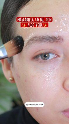 Face Care Tips, Face Skin Care, Skin Care Tips, Beauty Care, Beauty Skin, Beauty Hacks, Facial Tips, Facial Care, Tips Belleza