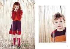 IlGufo - AW 2012  Lovely colours
