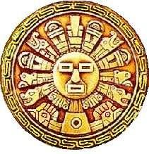 INTI SUN GOD